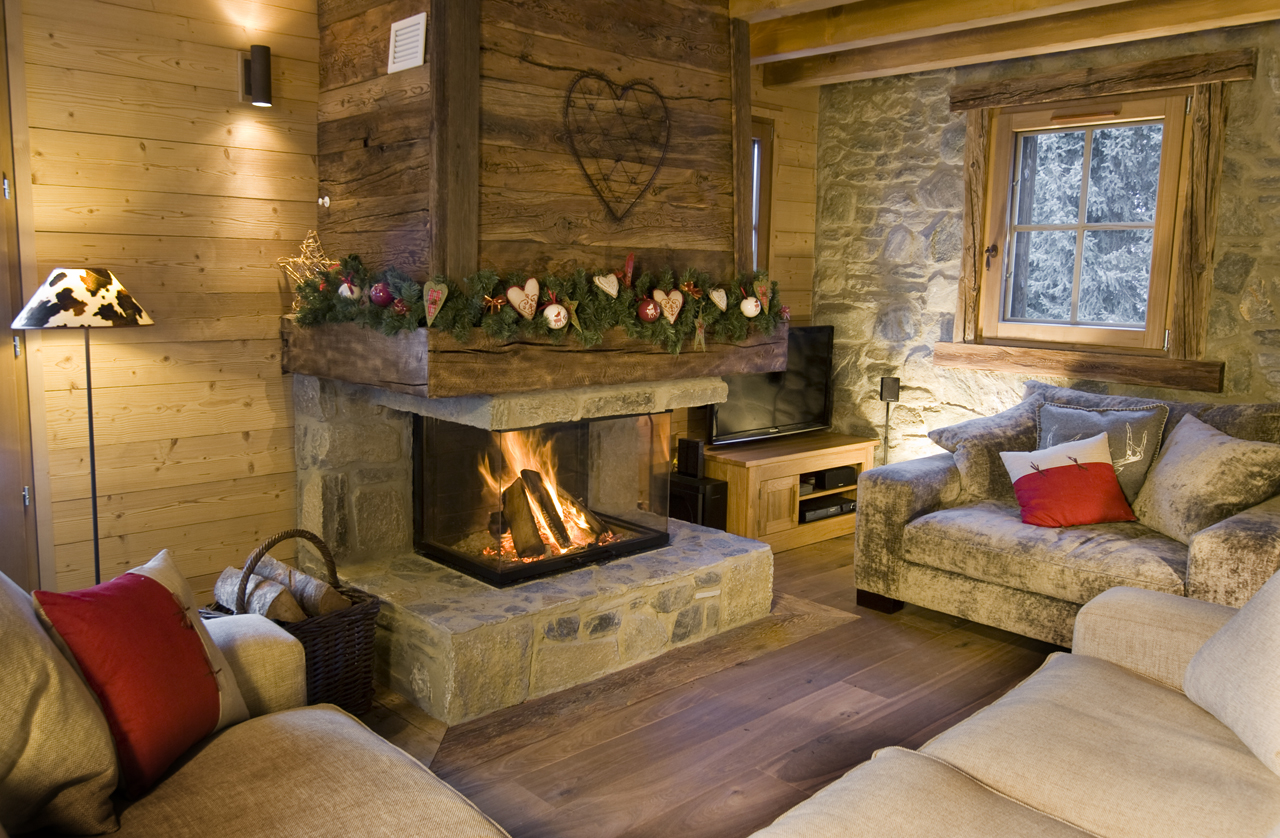 Ski chalet furniture Cabin Home Chalet Layout One Kindesign Zinal Ski Chalet Privately Owned Luxury Chalet In The Swiss Alps